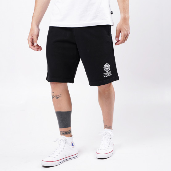 Franklin & Marshall Fleece Shorts