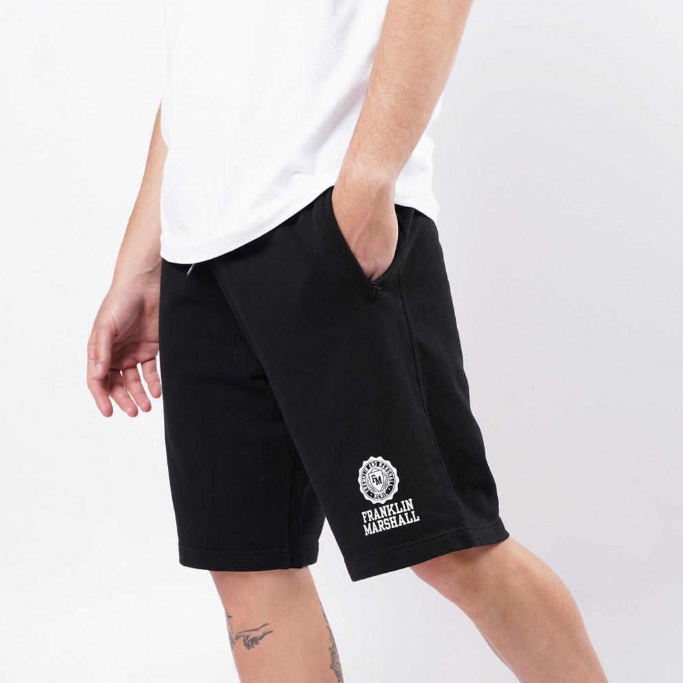 Franklin & Marshall Fleece Shorts