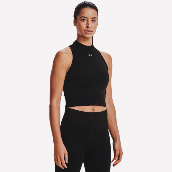 Under Armour Rush Seamless Crop Top