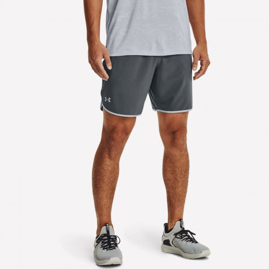 Under Armour Hiit Woven Shorts