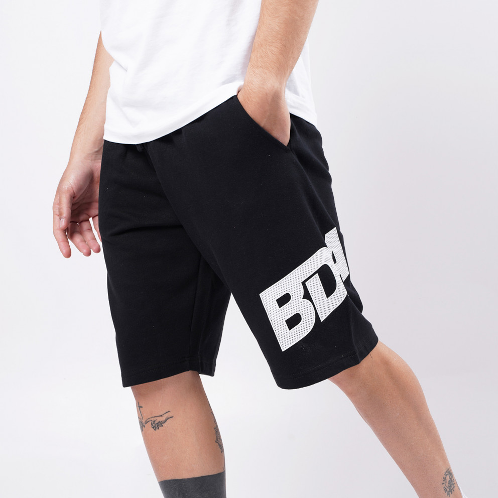 Body Action Men's Sportswear Shorts
