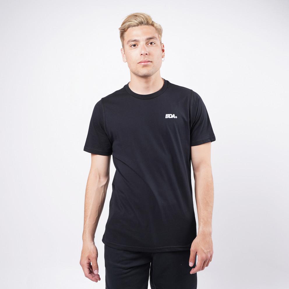 Body Action Men'S Short Sleeve T-Shirt