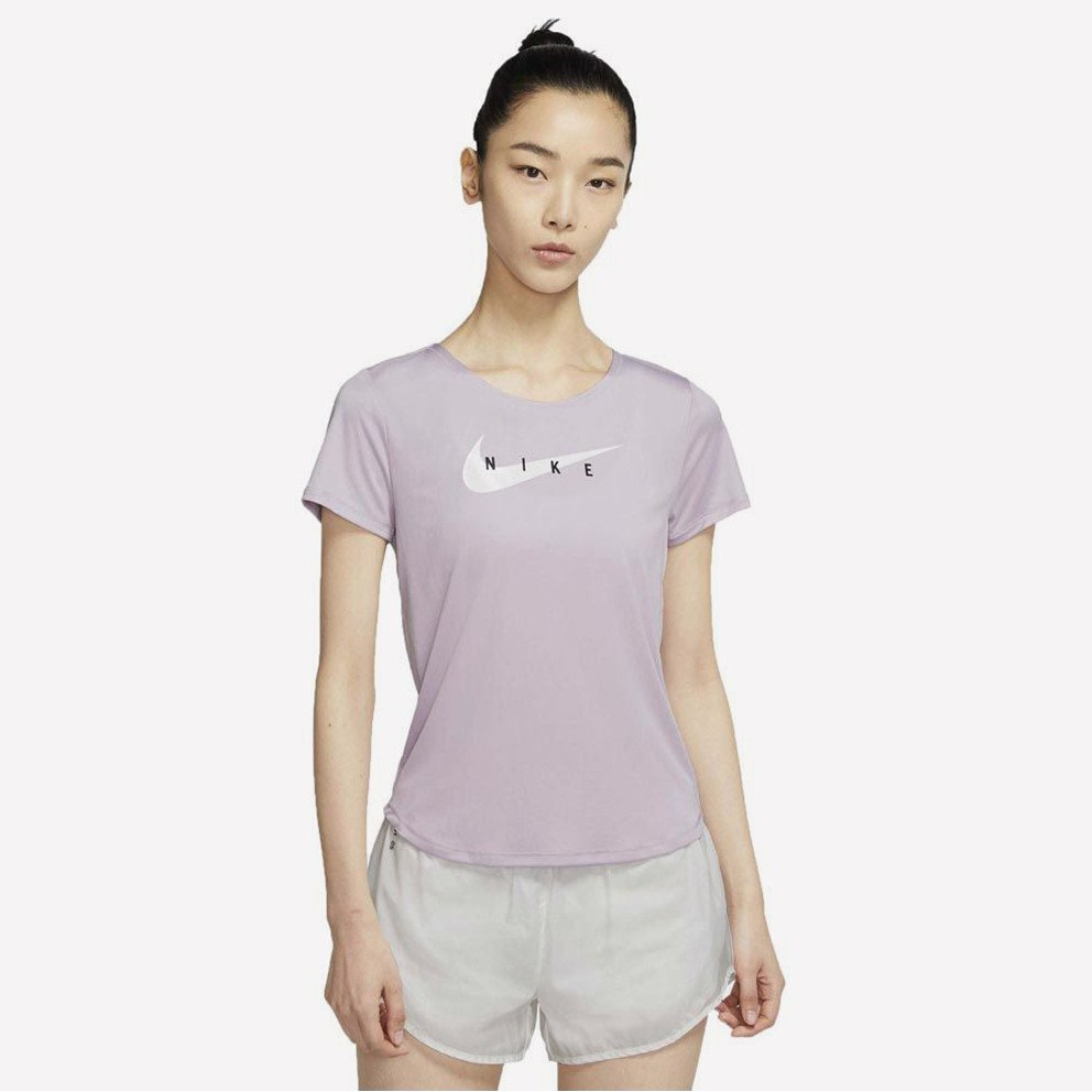 Nike Swoosh Women's Running T-Shirt