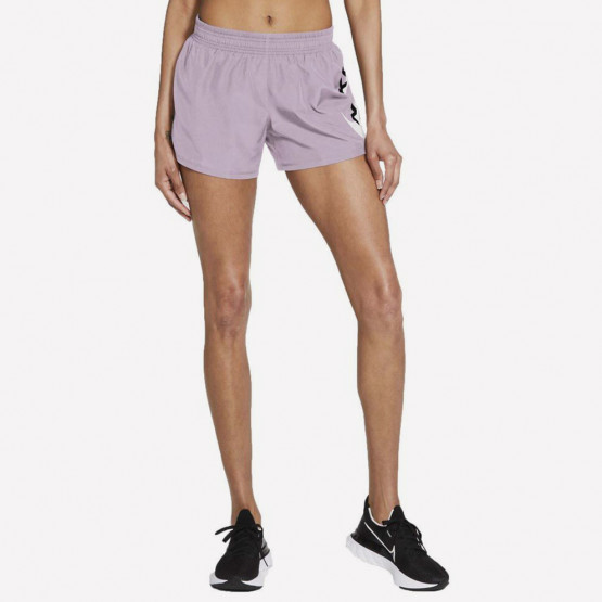 Nike Swoosh Run Women's Shorts