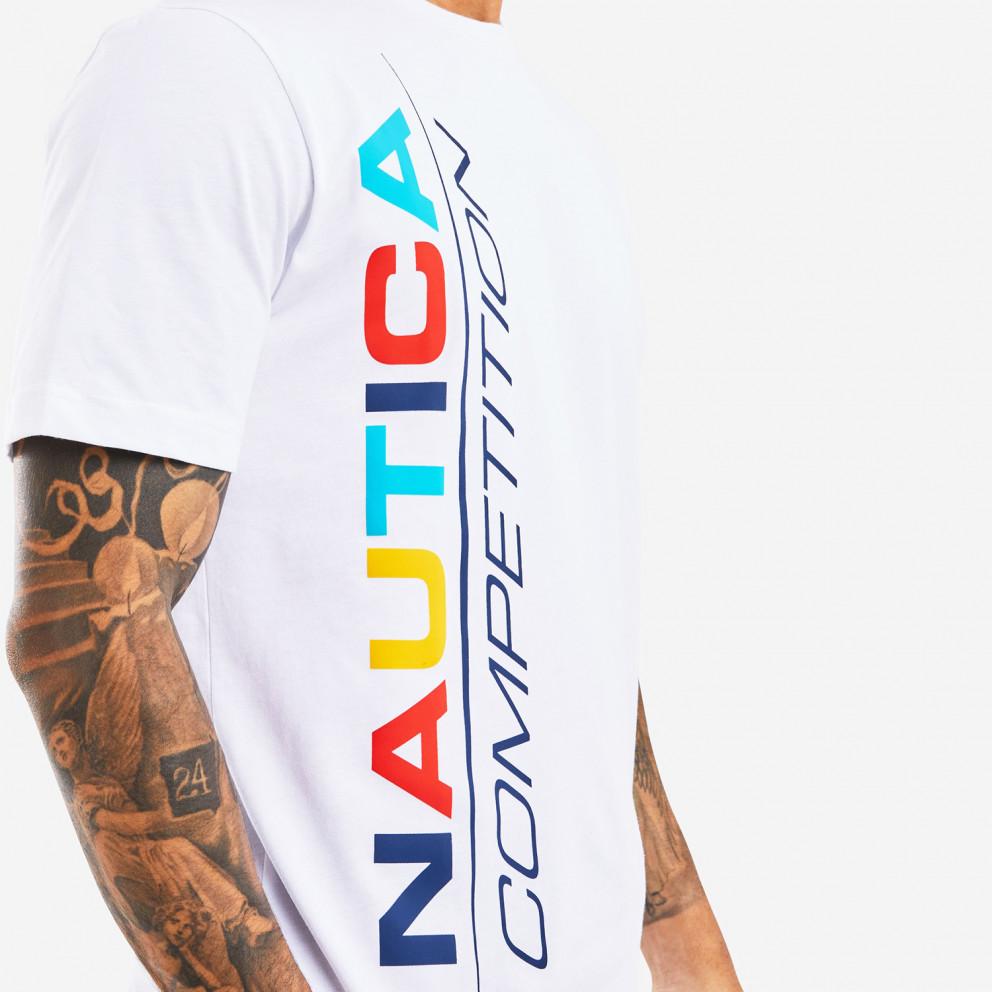 Nautica Ανδρικό T-shirt