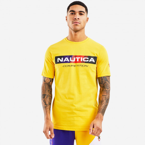 Nautica Tee Shirts