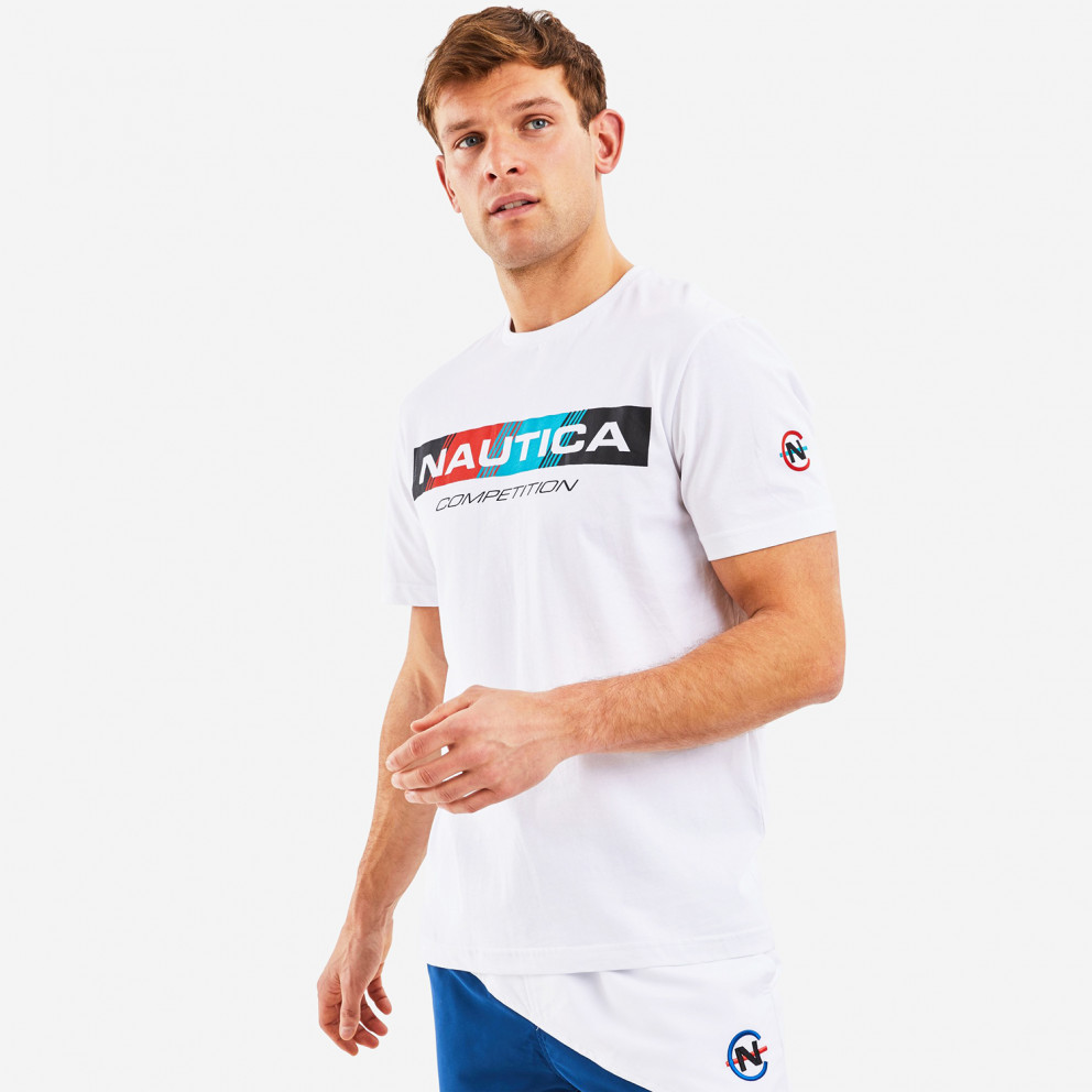 Nautica Men's T-shirt