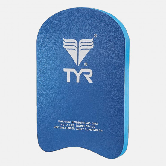 TYR Junior Kickboard Blue