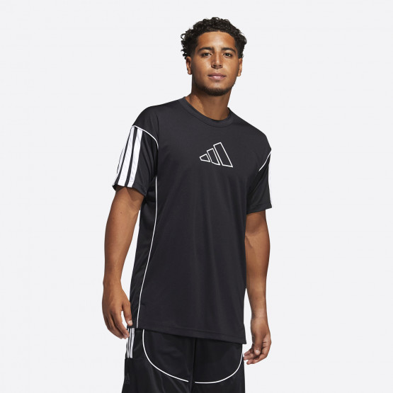 adidas Performance Creator 365 Ανδρικό T-shirt