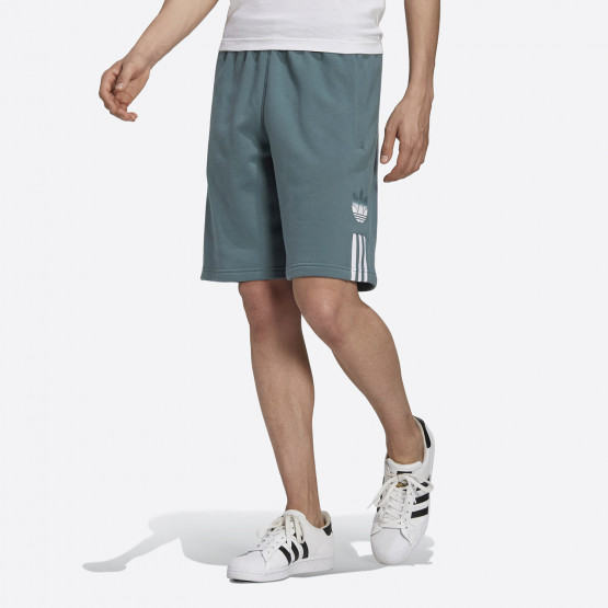 adidas Originals Adicolor 3D Trefoil Ombre Men's Shorts