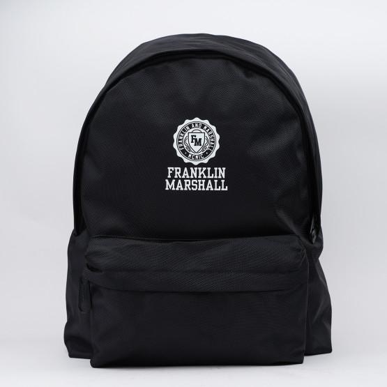 Franklin & Marshall Bag-Canvas