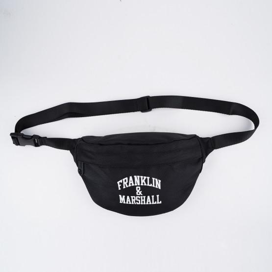 Franklin & Marshall Ανδρική Τσάντα Μέσης