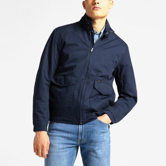 Lee Harrington Jacket Navy