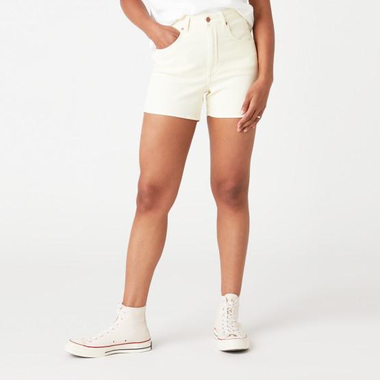 Wrangler Mom Short Women's Shorts