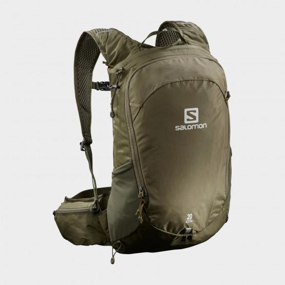 Salomon Bags Trailblazer 20 Unisex Backpack 10L