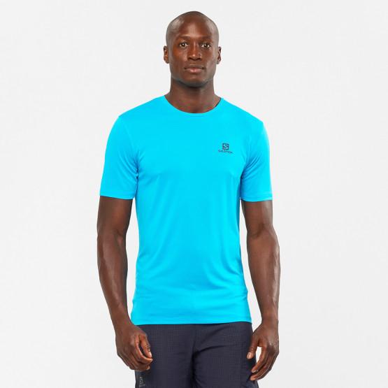 Salomon Trail Running Agile Ανδρικό T-shirt