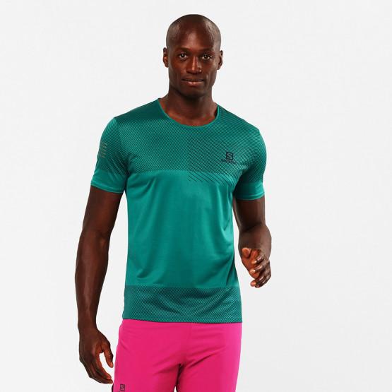 Salomon Running Sense Men's T-shirt