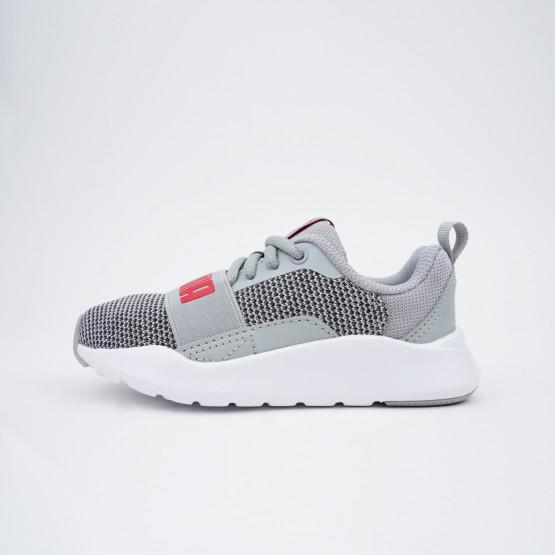Puma Wired Knit Παιδικά Παπούτσια