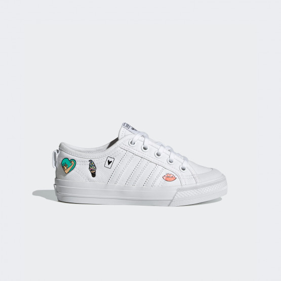 adidas Originals Nizza Kid's Shoes