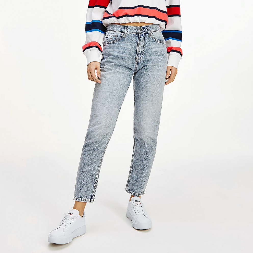 Tommy Jeans Izzy High Rise Slim Ankle Women's Jeans (Length 30L)