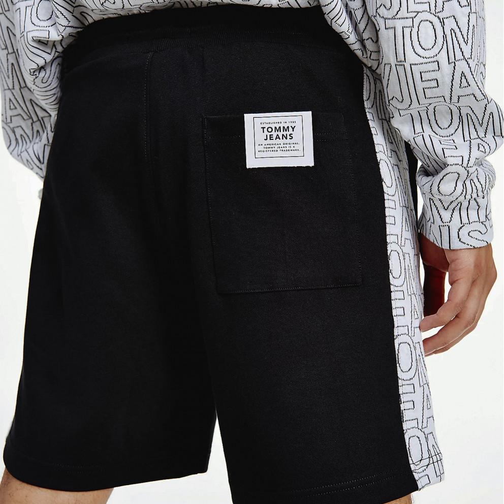 Tommy Jeans Organic Cotton Ανδρικό Σορτς