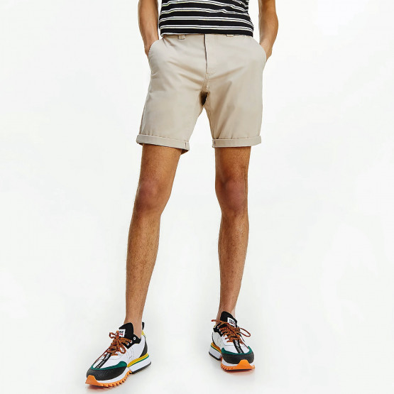 Tommy Jeans Scanton Men's Chino Shorts