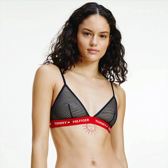 Tommy Jeans Triangle Women's Bralette