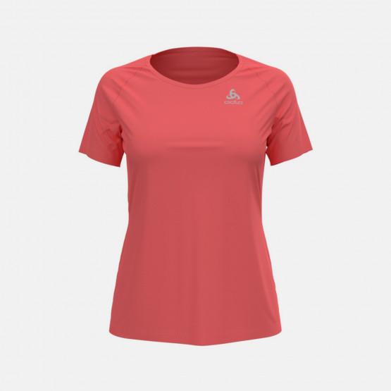 Odlo Running T-Shirt S/S Crew Neck Essential Light