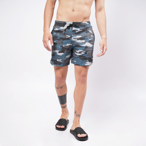 Emerson Men's Printed Volley Shorts