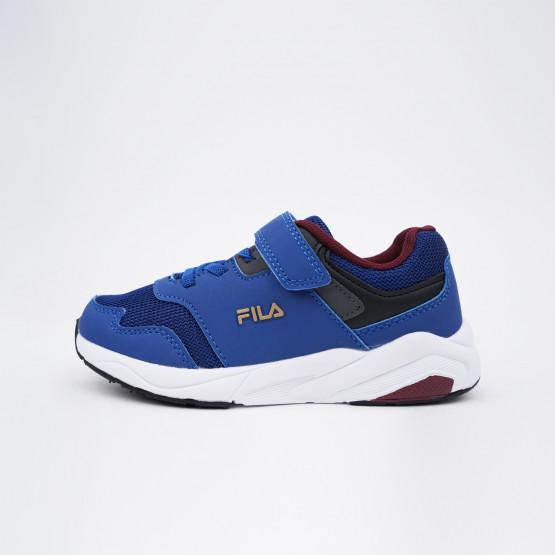 Fila Memory Killington Velcro Kid's Shoes