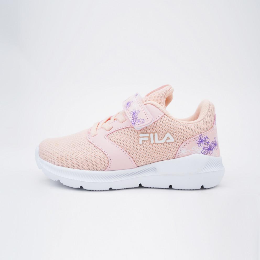 Fila Memory Boom Velcro Kid's Shoes