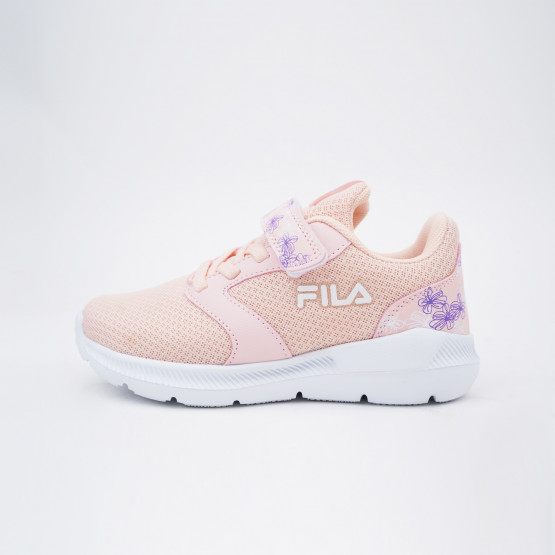 Fila Memory Boom Velcro Kid's Shoes