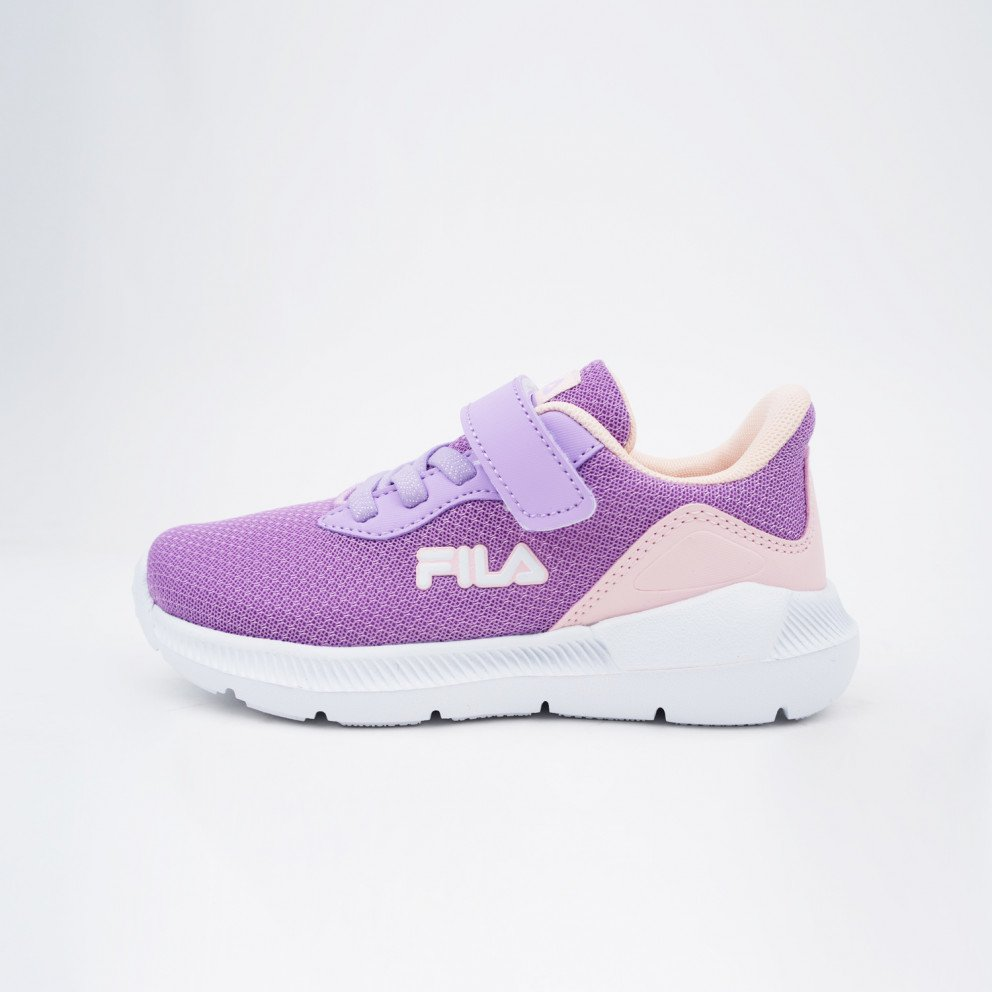 Fila Memory Noesis Velcro Kid's Shoes
