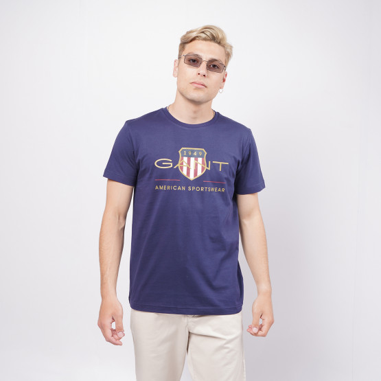 Gant Men's T-shirt