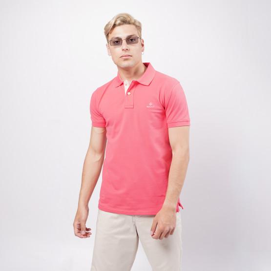 Gant Men's Polo T-shirt