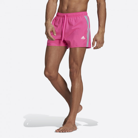 adidas Performance Classic 3-Stripes Men's Swim Shorts