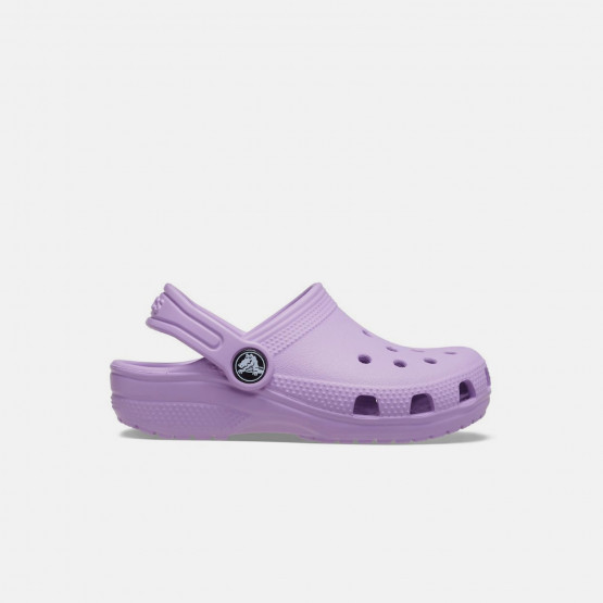 Crocs Classic Clog Kid's Sandals
