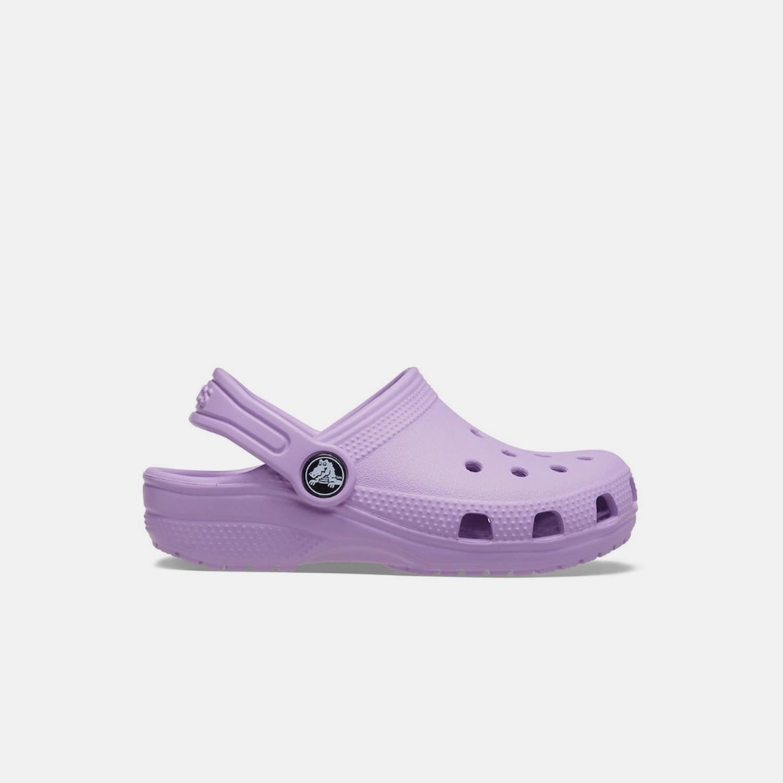 Crocs Classic Clog Παιδικά Σανδάλια (9000073016_3036)