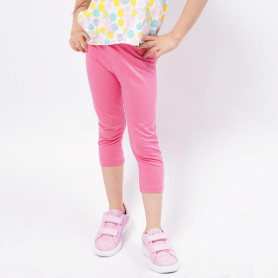 BODYTALK 3/4 Kids' Leggings