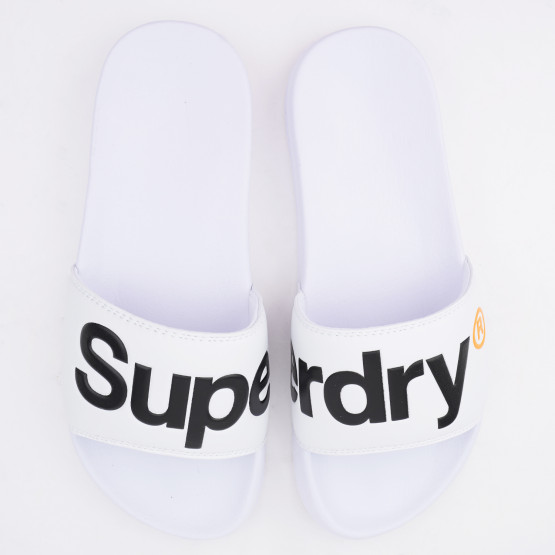 Superdry Classic Pool Men's Slides