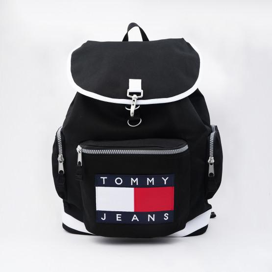 Tommy Jeans Tjm Heritage Oversize Backpack