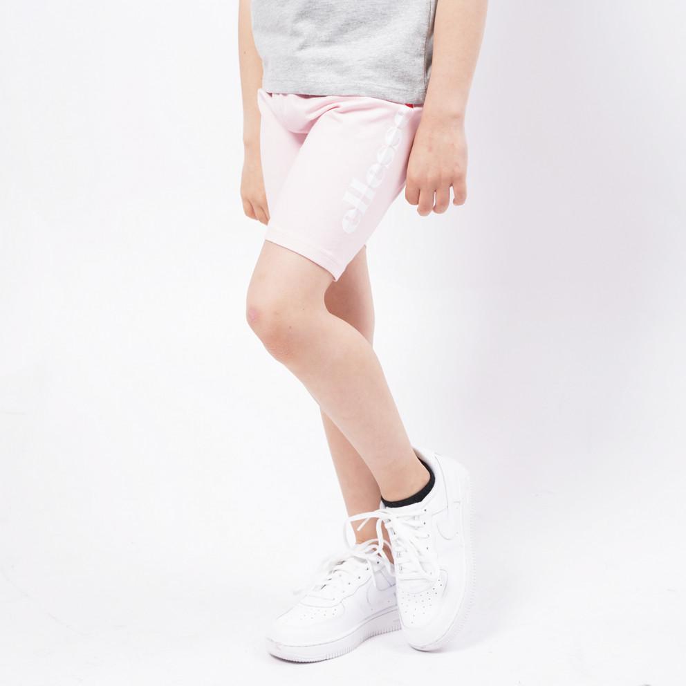 Ellesse Suzina Cycle Kid's  Shorts