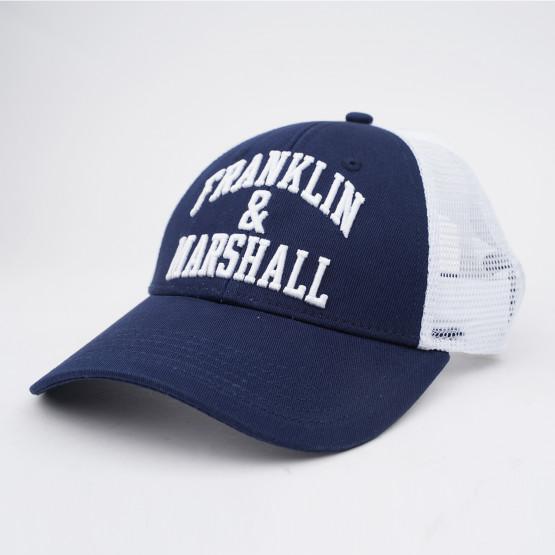 Franklin & Marshall Men's Cap