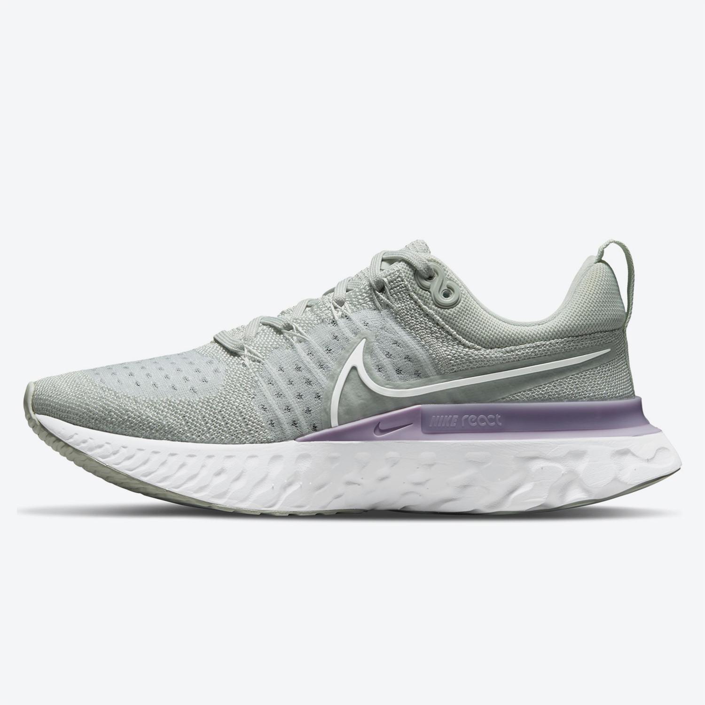 Nike React Infinity Run Flyknit 2 Γυναικεία Παπούτσια για Τρέξιμο (9000077341_52495)