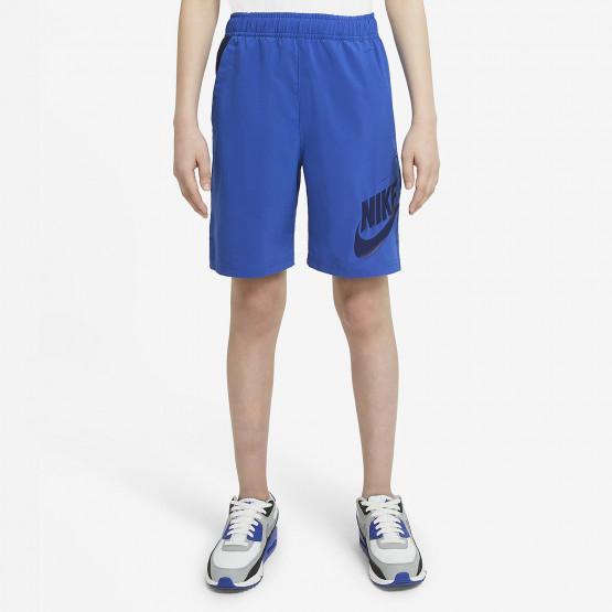 Nike B Nsw Woven Hbr Short