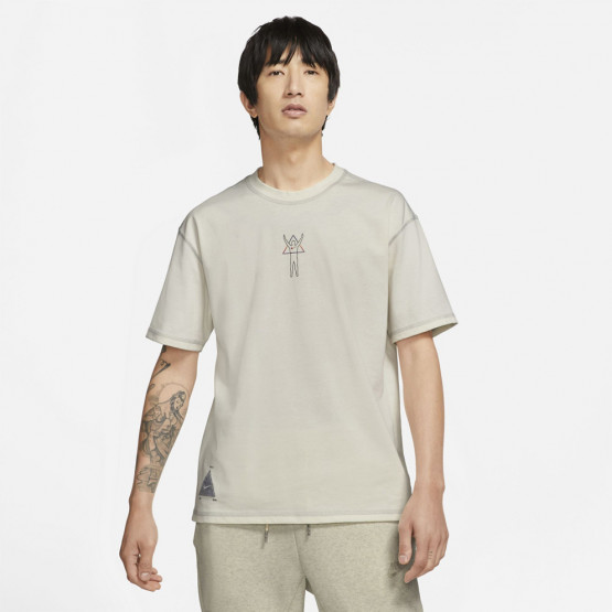 Nike Wellness Men's T-shirt