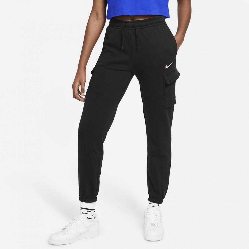 Nike Sportswear Cargo Γυναικεία Φόρμα