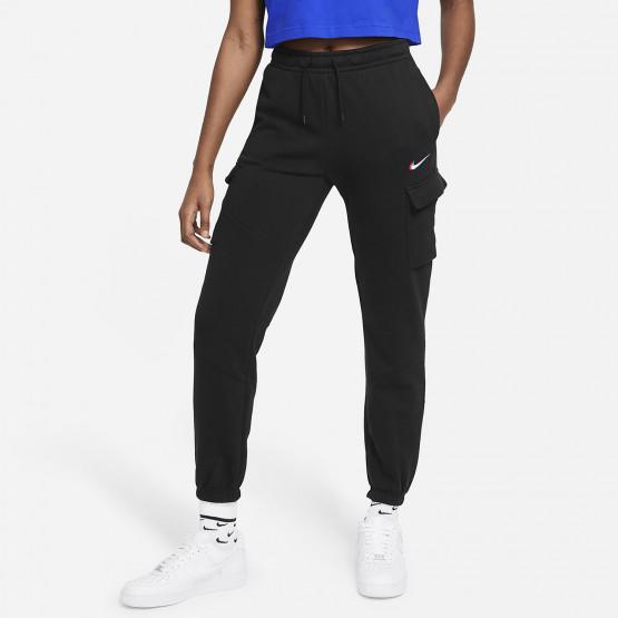 Nike W Nsw Cargo Loose Prnt