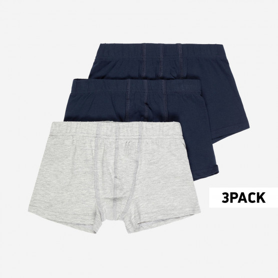 Name it 3Pack Kids' Underwear