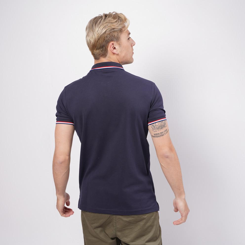 Gant Ανδρική Polo Μπλούζα